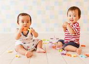 園児だけでなく職員さんも笑顔で働ける職場作りを重視しているので、とっても和やかな雰囲気です♪