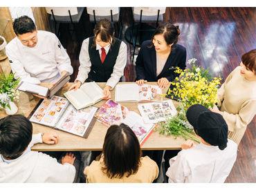 \一緒に始められるから安心◎/ 繁忙期、学生スタッフの入れ替わりにつき 5名程採用予定♪