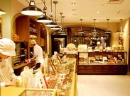 駅直結の百貨店で、通勤もらくらく♪お仕事前後に、新宿や池袋でショッピングだって楽しめちゃいます◎