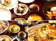 毎日仕入れる鮮魚や新鮮な野菜など、素材にこだわった居酒屋です。 和の風情あふれる店内で一緒に働きませんか?