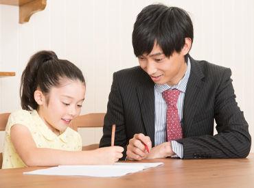 <未経験OK> アドバイスの仕方等は研修で丁寧にお教えするので、未経験の方も安心してスタートできます◎大学生多数活躍中!