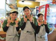 制服は大人気ブランド«BEAMS»がデザイン☆ グリーンを基調としたカジュアルな制服です◎