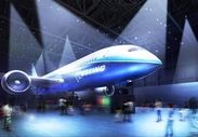 この夏NEW OPEN★飛行機の魅力を最新のデジタルコンテンツで体験できるエンターテイメント施設です!