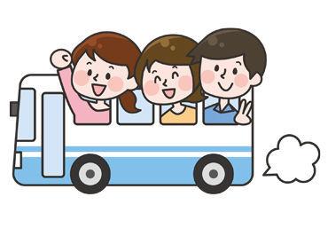 未経験スタート歓迎! 【普通運転免許/AT限定可】があればOK 決まった教室間・ルートの送迎♪ 中高年&シニアもOK★