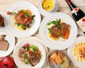フランス伝統料理「鴨のコンフィー」のお店として頑張っています! まかないで食べることができるかも?