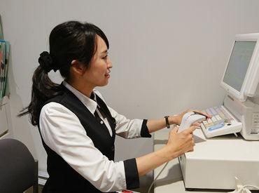 ●札幌駅直結 ●社員食堂あり  ~毎年人気の激短のお仕事です♪百貨店でお仕事を始めてみませんか♪~※画像はイメージ