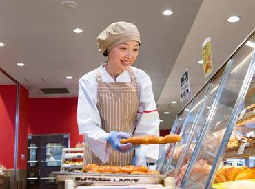 関東168店舗展開の大手スーパーでのオシゴト♪イロイロ両立できちゃうシフト&充実の待遇で、あなたをお待ちしています☆