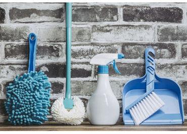 「掃除機をかける」など、シンプルなお仕事◎ «制服貸与»なのも嬉しいポイントです♪