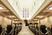 グランラセーレ鹿児島は、鹿児島市内でも有名な結婚式場です。憧れのブライダル業界にちょっと関われるチャンス