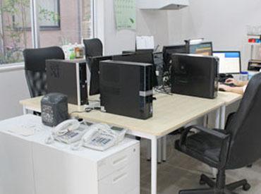 【データ入力】〓*Webサイトのデータ入力Staff募集*〓<未経験歓迎>PCの基本操作ができればOK!接客なし◎Staff2名でアナタを待ってます!