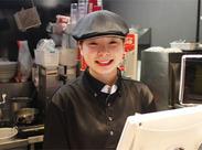 笑顔いっぱい!居心地の良い職場です◎春に向けて、新しいお仕事始めませんか?