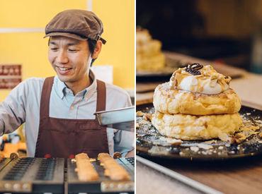―金沢最大級のはちみつ専門店♪― ウッドを基調としたおしゃれな店内◎ ヘルシー・糖質OFFなどのスイーツを提供しています★