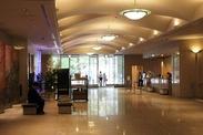 ★都心で人気の都市センターホテル★一流の接客・マナーが基本からシッカリ身につきます♪語学を活かしたい方にも◎