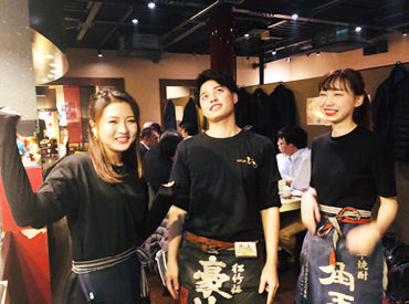 お客様に好評&スタッフに大人気★鎌倉野菜を初めとした新鮮食材を使ったまかないが無料で♪一人暮らしの強い味方(*´ェ`*)◎