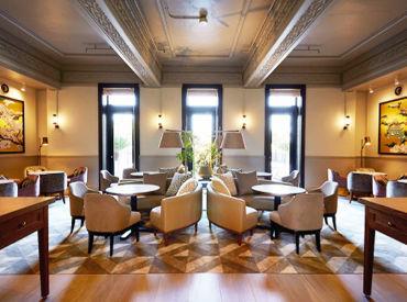 #自慢の賄い #日本の洋食×フレンチ-ホテルDining #ザ・ロイヤルパークホテルアイコニック内 #モーニング希望者大歓迎