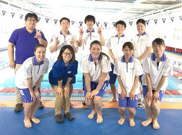 約17名・学生さんから主婦(夫)の方まで活躍! 関西出身のスタッフが多いので、 いつも明るく笑いの絶えない職場です☆