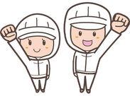 ●検査・梱包● 分からないことはすぐ聞けるチーム制 適温&空気がキレイな クリーンルーム内でのお仕事◎