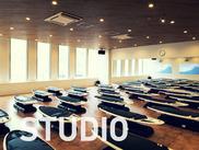 「超オシャレ」なスタジオではたらきながら健康的に美しくなれる!お仕事を楽しみながら、心も体もリフレッシュ♪♪