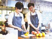"""フルーツの新しい可能性を追求するカフェ""""フタバフルーツパーラー""""★オープニングSTAFFを大募集!"""