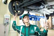 眠っている【自動車整備士資格】を活かしませんか? 【実務経験がない/ブランクがある】そんな方も歓迎します。