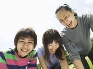 【軽作業】20代から30代までの男性・女性が活躍中!