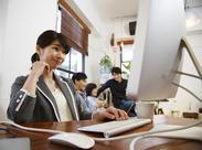 ★ 熊本街チカでアクセス抜群 ★ スマホ用店舗集客アプリを開発している会社です!!