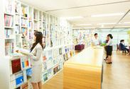 JR浜松町駅直結、世界貿易センタービル!大手企業300社以上と直接取引!自由に提案や制作ができる恵まれた環境です★