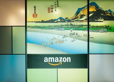 あの有名なAmazonのオープニング倉庫で♪ ★★大量採用予定★★