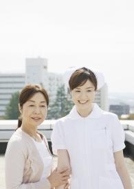 【看護師】*◆拝島駅近くでのお仕事◆*今なら3ヶ月勤務ごとに…【5万円のミニボーナス】のチャンス!!*詳細は給与欄をご確認ください*