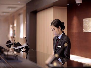 """""""大阪が好き!""""という方も大歓迎★大阪の良さや魅力を伝えられるホテルです♪"""