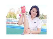 地域の方々の健康に貢献する以外に、アスリートのスポーツ外傷の治療でも大きな実績があります。@駒沢公園