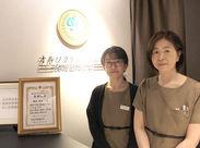 <ホルモン治療・美容注射・免疫療法などを行っています> 日本ではまだ一般的でない、最先端の技術も導入していますよ◎