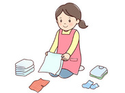 子育てが落ち着いた方や シニア世代の方まで多数活躍中! 作業はシンプルだから、 体力の心配も一切問題なし♪
