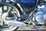 """バイク所持者は、""""マイバイク""""でお仕事も◎ 都内の景色を眺めながら、 軽快に楽しくお仕事できますよ♪"""