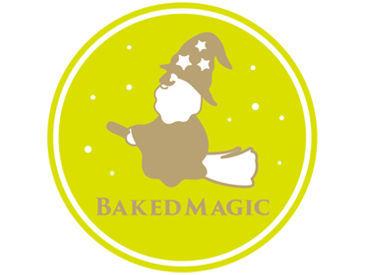 「心と身体が喜ぶハッピースイーツを創りたい♪」 をコンセプトに【Baked Magic(ベイクドマジック)】が名古屋にOPEN★