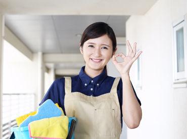 長期での勤務も大歓迎!安心&安定した待遇・福利厚生をお約束します◎※画像はイメージ