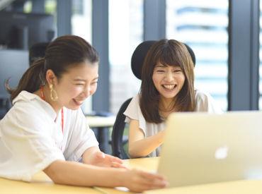 医療機関専用コミュニケーションツール「Dr.JOY」の開発・運営を軸に事業を展開する当社!業界未経験でも歓迎します◎