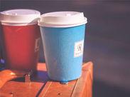 1Fはカフェ・2Fはアパレルショップ*栄にあるオシャレスポットでお仕事しませんか?