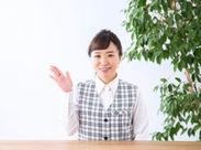 話題の商業施設で働きませんか?事務と受付をどちらもできちゃうレアなお仕事です◎ ※写真はイメージです