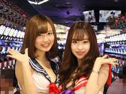 稼げる★楽しい★イベントSTAFF♪。* ≫≫高日給1万円以上! ≫≫短期/単発OK!
