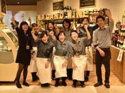 Ginza Six店も好評営業中! 自分が好きな物に囲まれて、仕事をしてみませんか?