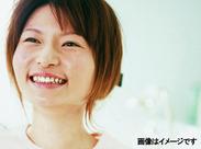 ◆女性スタッフ活躍中◆ 家庭の事情に合わせてシフトを融通してくれるから、とっても働きやすいんです!