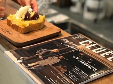 """◆話題の""""ふわふわ食パン""""のお店◆ 武蔵小山にオープンして2年目!連日多くのお客様にご来店いただき賑わってます★"""