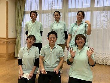 川口市で看護パートさん募集中!週3日~OK!平成24年4月にオープンした新しい施設です。