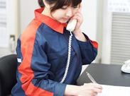 電話対応やちょっとしたPC操作・商品梱包など、カンタン作業をお願いします♪未経験の方も歓迎!