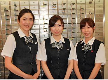 【スパSTAFF】\横浜駅直結★高層ビル内!/おしゃれなスパで安定ワーク♪落ち着いて働きたい方にオススメですよ◎●月2回のシフト提出!!