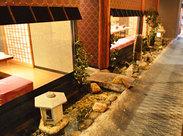 ★働き心地のよさは自信しかない★ 岡山駅近で通勤便利♪ 学生さんからフリーターさんまで、どなたでも大歓迎です!