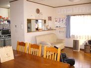 【きれいな施設です】 本当のお家のようにくつろげるそんなホームです♪夜勤スタッフ用の休憩室もしっかり完備されています◎