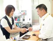 当社スタッフが多数勤務している病院なので、フォロー体制もばっちり!