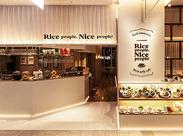 KITTE博多内のアジアンリゾートカフェ★ハーブを主体にした、心と身体に嬉しいエスニック料理と、優しい食生活をご提供♪